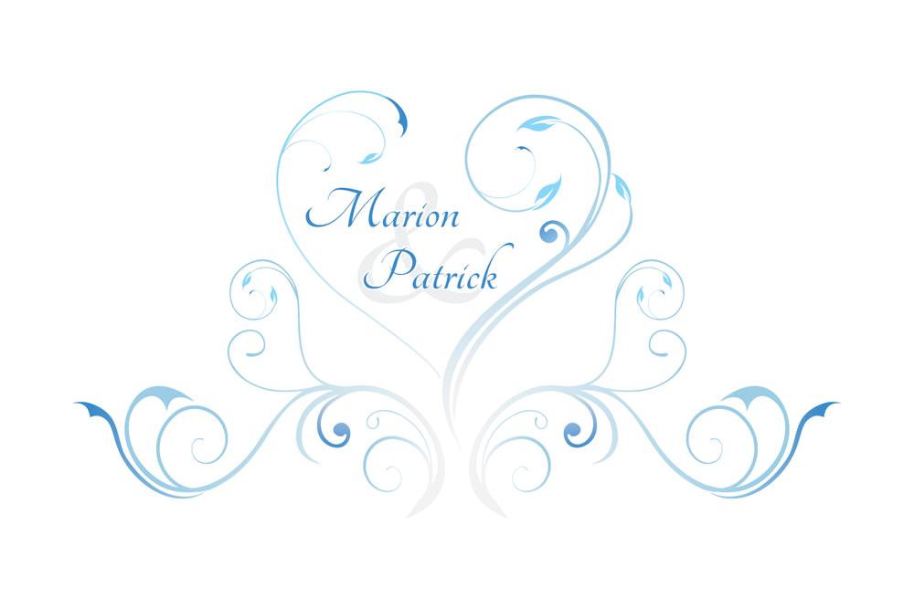 Hochzeit Marion & Patrick